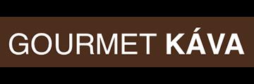 GOURMET KÁVA logo