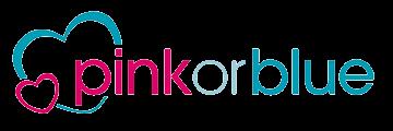 pinkorblue logo
